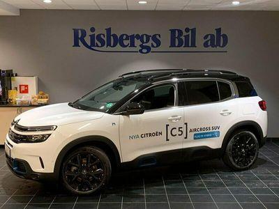 begagnad Citroën C5 Aircross