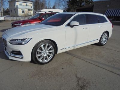 usado Volvo V90 D5 AWD Inscription