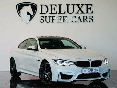 begagnad BMW M4