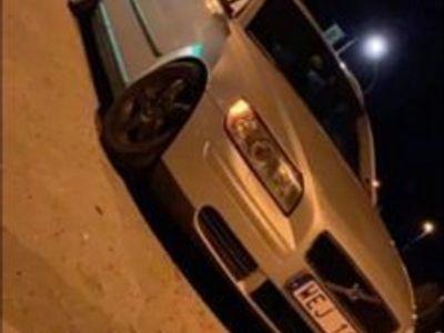 begagnad Volvo V50
