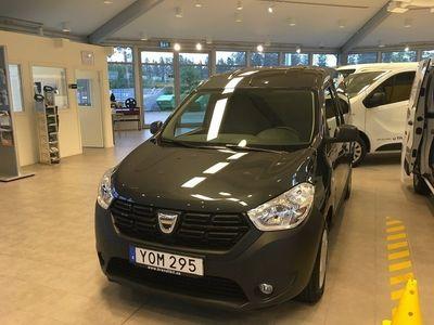 begagnad Dacia Dokker Van 1,5 dCi Ambiance II