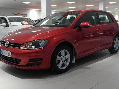 begagnad VW Golf TDI 105 4M Masters 2013, Kombi 149 900 kr