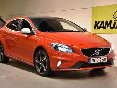 usado Volvo V40 D3 R-design BE PRO