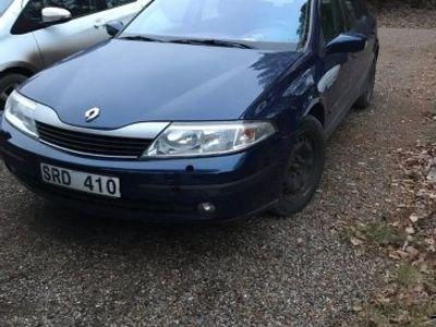 begagnad Renault Laguna (Läs) -01