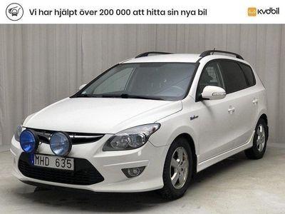 begagnad Hyundai i30 1.6 CRDi Kombi (115hk)