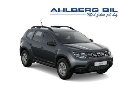 begagnad Dacia Duster 4x2 1,0 TCe 100 Family Edt II