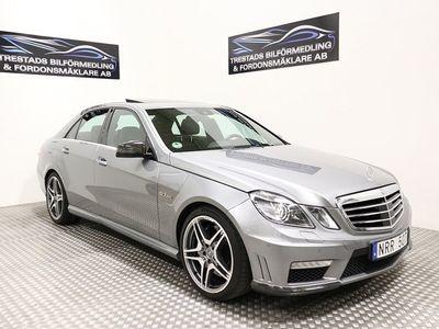 begagnad Mercedes E63 AMG 63 525HK PERFORMANCE 2603kr/mån