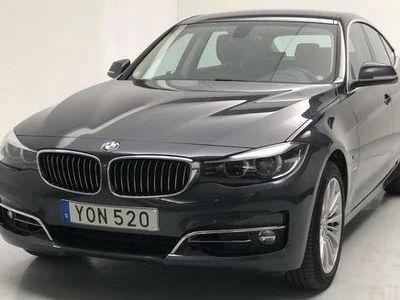 begagnad BMW 330 I