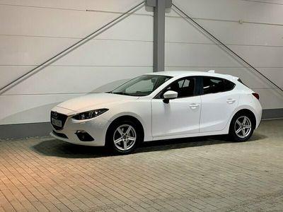 begagnad Mazda 3 3, 2.0 120 HK, COR