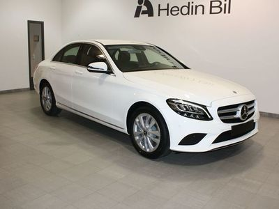 gebraucht Mercedes C220 D SEDAN / SE Edition Avan -19