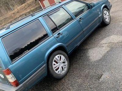 gebraucht Volvo 945 ltt 2,3 -96
