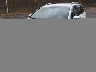 gebraucht VW Passat Alltrack 2.0 TDI BlueMotion Technology 4Motion (177hk)