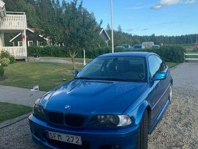 begagnad BMW 330 CI MJ01