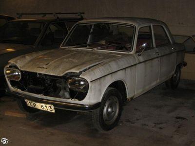 brugt Peugeot 204