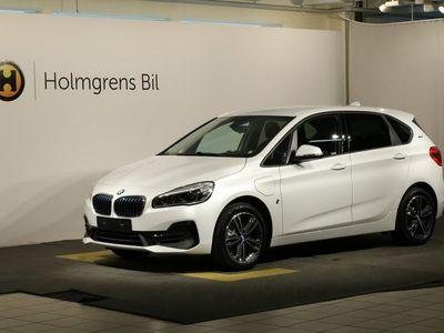 used BMW 225 Active Tourer xe / Ladd-hybrid / Miljöbil