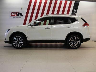 begagnad Nissan X-Trail SOMMARKAMPANJ 1,95% RÄNTA 2.0 dCi 4x4 XTRONIC-CVT Euro 6