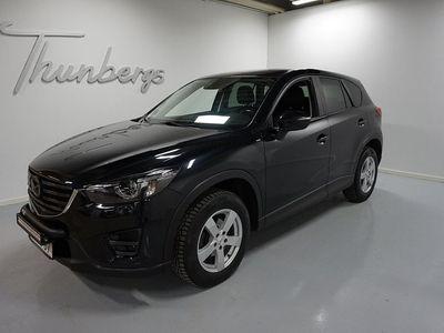 begagnad Mazda CX-5 2.2 DE Optimum AWD AUT Drag 175hk