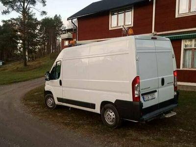 begagnad Peugeot Boxer Van 335 2.2 HDi
