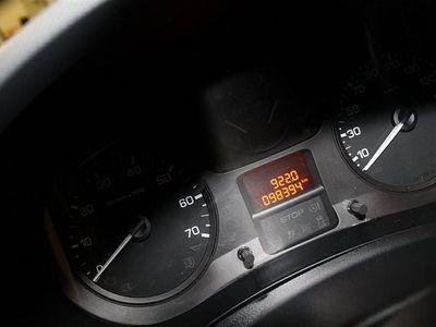 begagnad Peugeot Partner 1,6 HDI L1H1 -11