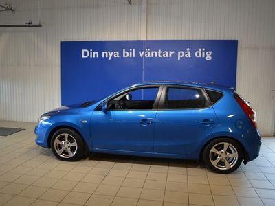 brugt Hyundai i30 1.6 5dr (122hk)