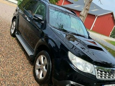 begagnad Subaru Forester  SH