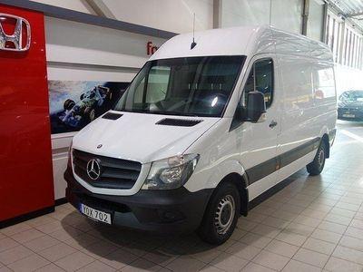begagnad Mercedes Sprinter 211 CDI L2H2 AUT