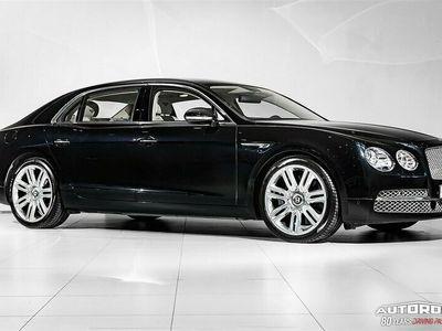 begagnad Bentley Continental W12