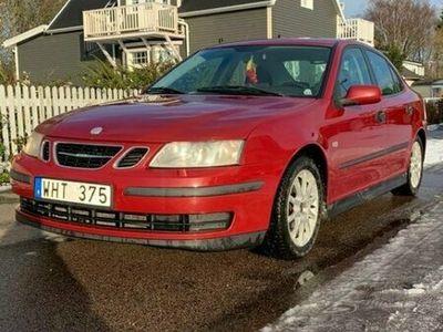 begagnad Saab 9-3 LINEARPLUS SPOR