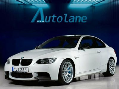 begagnad BMW M3 Competition 420hk