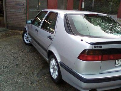 gebraucht Saab 9000 2,0l cse jubileum -97