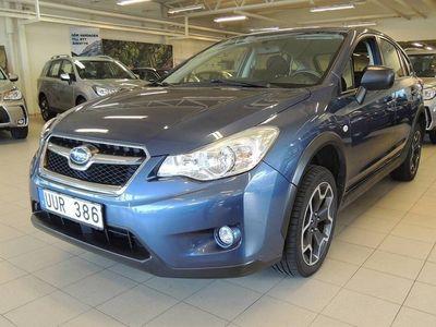 brugt Subaru XV 2.0i 4WD 150hk
