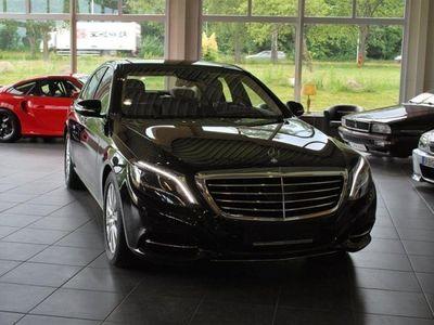 begagnad Mercedes S500 MKT UTR INKL 2 års Garanti