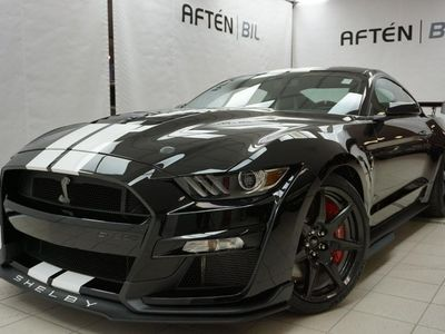 begagnad Ford Mustang GT SHELBY 500