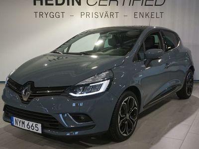 begagnad Renault Clio Urban Edition*Panorama
