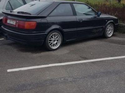 gebraucht Audi Coupé 92 2.8 -92