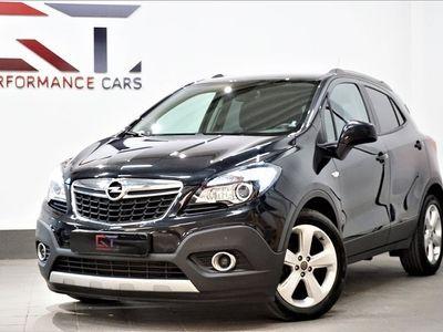 begagnad Opel Mokka 1.7 CDTI Ecotec PDC 1 Ägare
