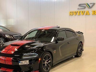 begagnad Dodge Charger SRT 392 6.4 V8 TorqueFlite, 492hk