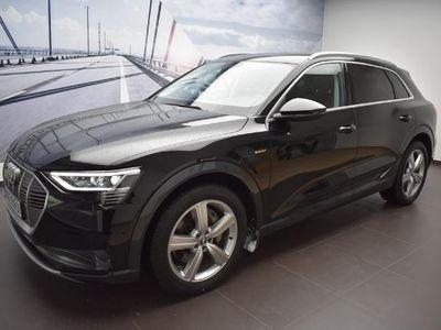 begagnad Audi E-Tron - 50 quattro PROLINE