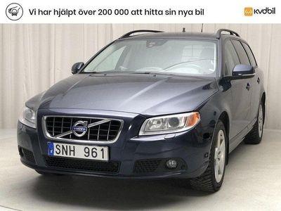begagnad Volvo V70 II T4F (180hk)