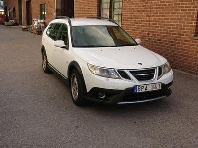 begagnad Saab 9-3X 2.0t biopower