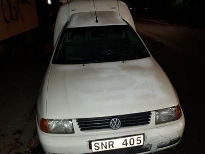 gebraucht VW Caddy