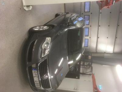 begagnad VW Passat TDI 140 -08