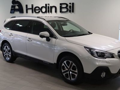 begagnad Subaru Outback OUTBACK ACTIVE 2,5 4WD