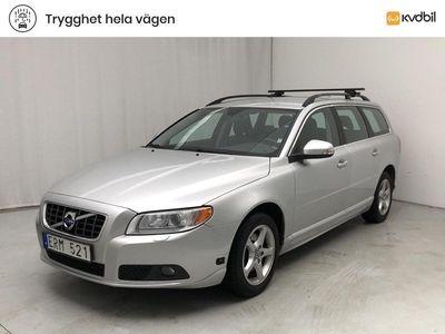 begagnad Volvo V70 II 2.0F (145hk)