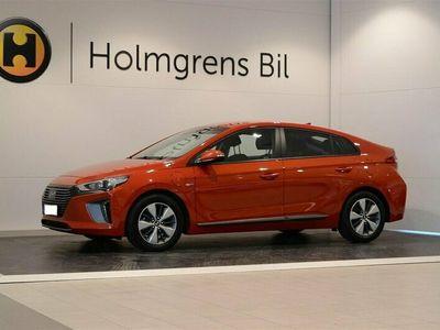 begagnad Hyundai Ioniq PremiumEco Plug-In Hybrid (164hk)