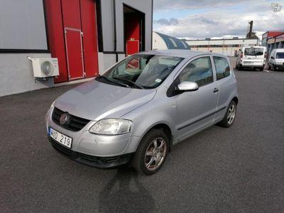 begagnad VW Fox 1.2 -05