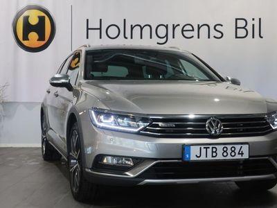 gebraucht VW Passat Alltrack 2.0 TSI SC 4M Executive (220hk) Drag / Värmare