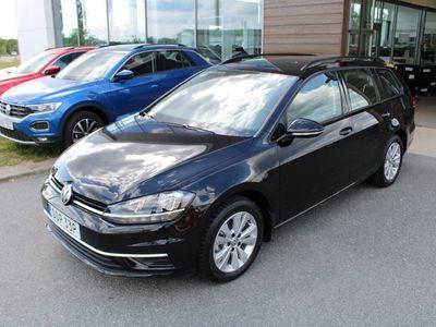 begagnad VW Golf Sportscombi 1.5 TSI 110 DSG