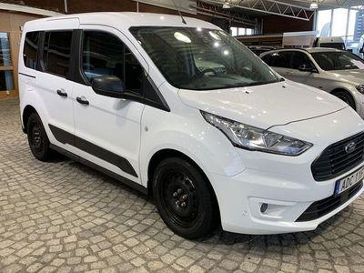 begagnad Ford Tourneo Connect 1.5 EcoBlue 120hk