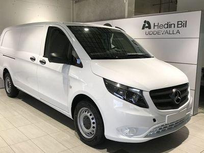begagnad Mercedes Vito 116 CDI SKÅP Extra Lång